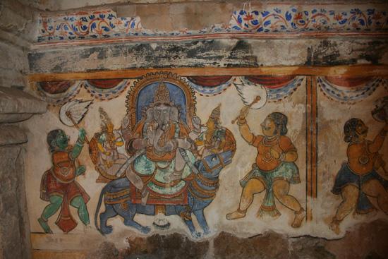Tiruchirappalli Geveldecoratie IMG_6478.jpg