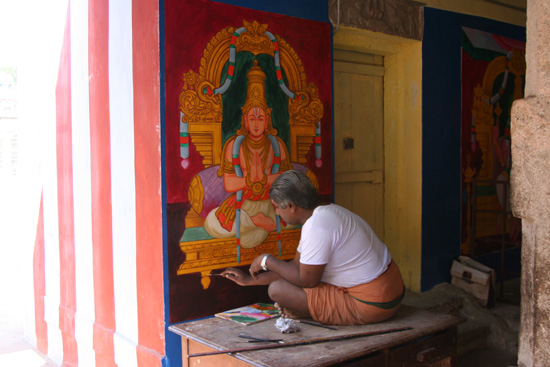 Tiruchirappalli Mooi resultaat met geringe middelen IMG_6573.jpg