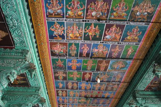 Madurai en ook in de plafonds IMG_6616.jpg