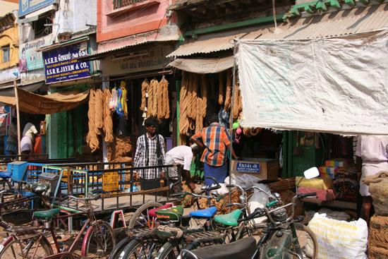 Madurai2 Kleurige fietszadels  IMG_6773.jpg