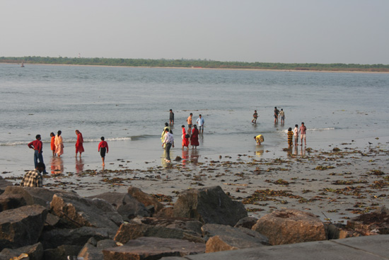 Cochin Het Mahatma Gandhi strand IMG_7460.jpg