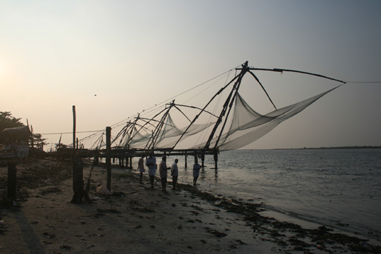 Cochin De wereldberoemde Chinese visnetten IMG_7489.jpg