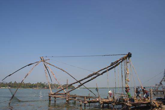 Cochin maar zeker zwaar werk voor soms heel weinig vis IMG_7588.jpg