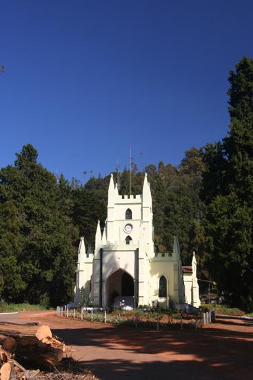 Ooty St. Stephan's kerk Ooty IMG_7919.jpg