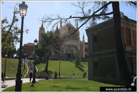 Madrid04 Iglesia de los Jer�nimos near Prado museum 0600_6244.jpg