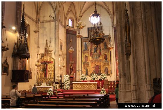 Madrid04 Iglesia de los Jer�nimos 0610_6249.jpg
