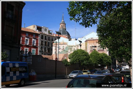 Madrid04 View on Capilla del Obispo at Plaza Andr�s  0730_6180.jpg