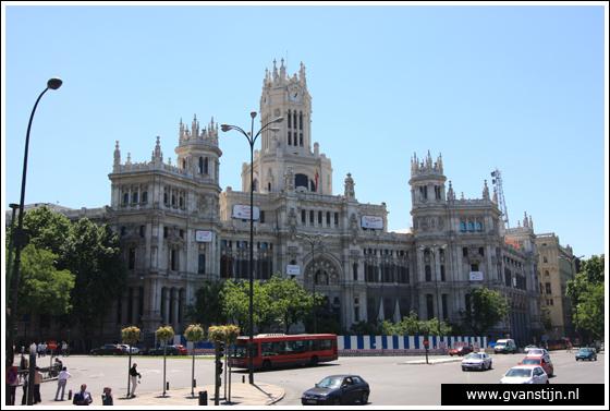 Madrid05 Palacio de Comunicationes / Postoffice<br>Plaza de La Cibeles 1000_6304.jpg