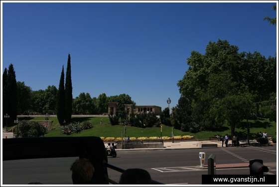 Madrid05 The Debod Temple<br>A gift from Egypt to Spain 1040_6329.jpg