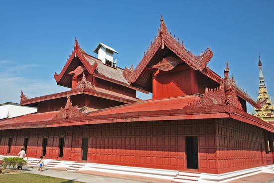 Mandalay Mandalay - Royal Palace   0610_5612.jpg
