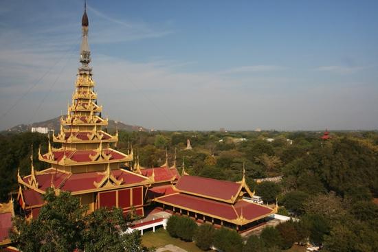 Mandalay Mandalay - Royal Palace   0620_5616.jpg