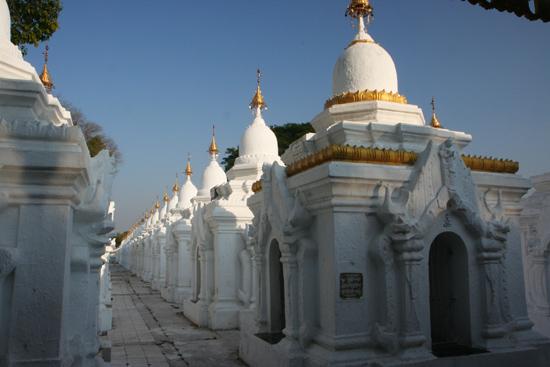 Mandalay Mandalay Kuthoday Paya (Pagode) (1857)   0740_5687.jpg