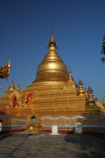 Mandalay Mandalay Kuthoday Paya (Pagode) (1857)   0760_5696.jpg