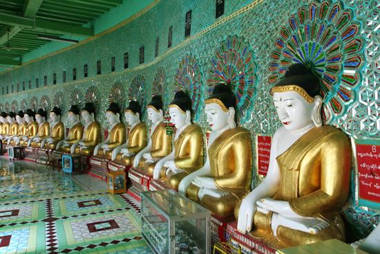Amarapura Sagaing Hill Umin Thounzeh paya (pagode)   1040_5377.jpg
