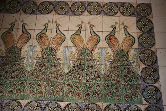 Bagan1 Fraai gedecoreerde vloer    1810_6020.jpg