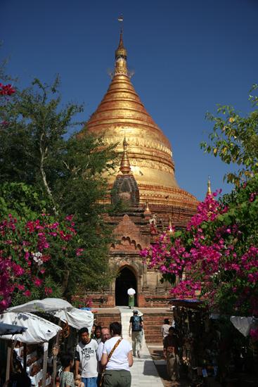 Bagan1 Entree van de Dhamma Ya Zi Ka Paya (1196)   1860_6048.jpg