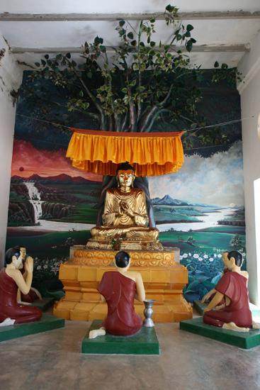 Bagan2 Bagan Shwe-zi-gon Paya Zedi (12e eeuw)   1970_6164.jpg