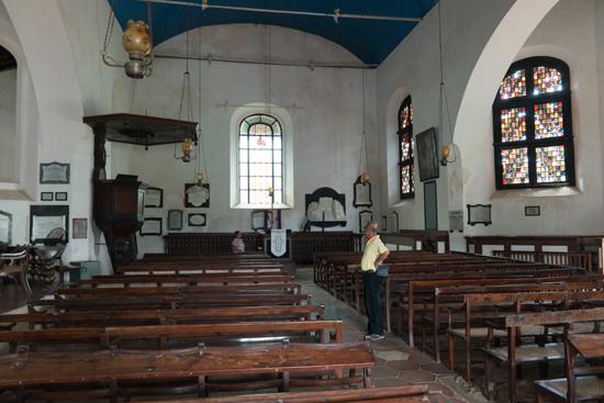 Galle Nederlands Hervormde kerk-0510