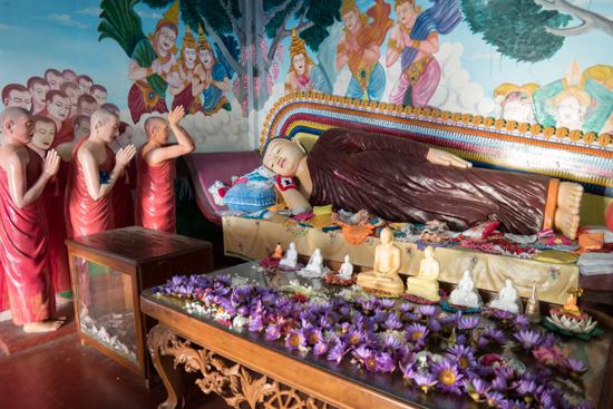 Dondra Devalaya - tempel-0720