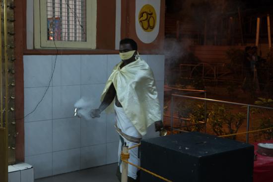 Kataragama Religieus centrum-0880