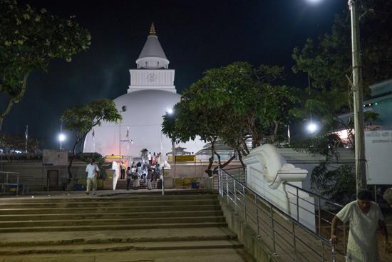 Kataragama Religieus centrum-0920