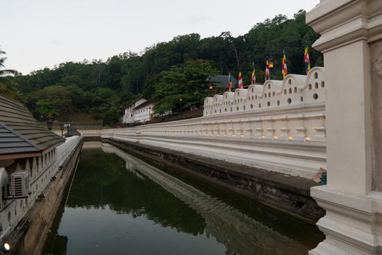 Kandy Tempel van de Tand-2290