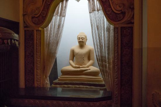 Kandy Tempel van de Tand-2330