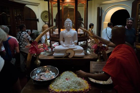 Kandy Tempel van de Tand-2340