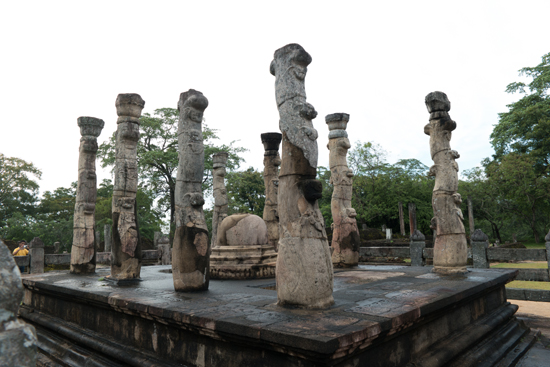 Polonnaruwa Ancient city-3010