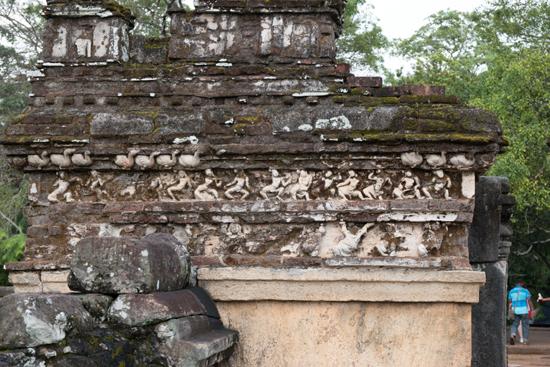 Polonnaruwa Ancient city-3020