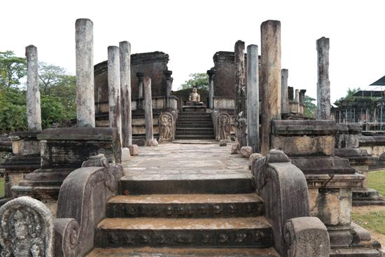 Polonnaruwa Ancient city-3030