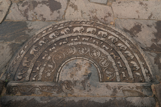 Polonnaruwa Ancient city-3070