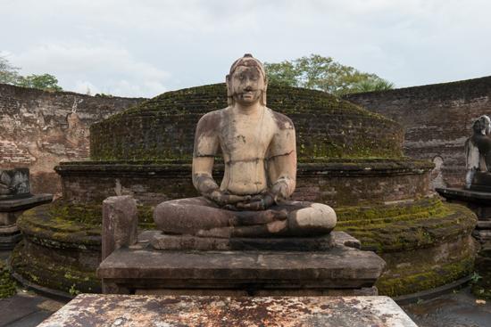 Polonnaruwa Ancient city-3080