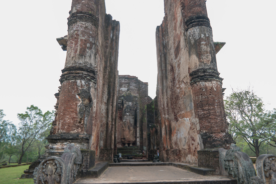 Polonnaruwa Ancient city-3100