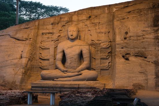 Polonnaruwa Gal-Vihare-3110