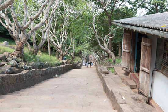 Mihintale - Anuradhapura-3180