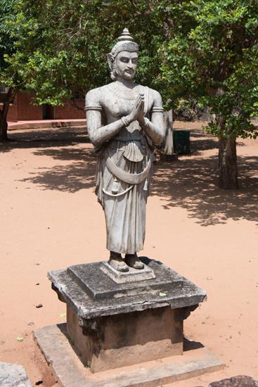 Mihintale - Anuradhapura-3230