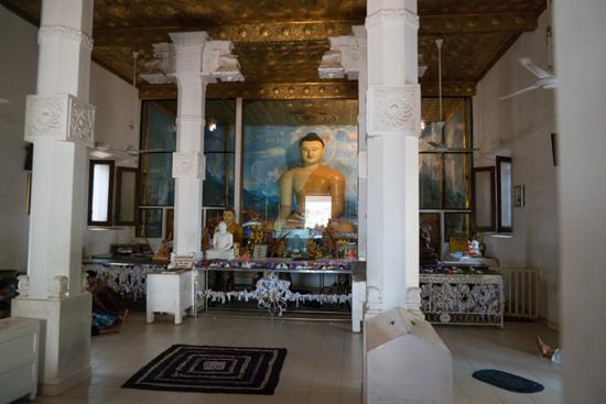 Mihintale - Anuradhapura-3280
