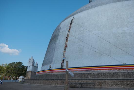 Mihintale - Anuradhapura-3350