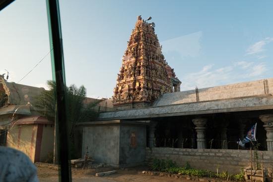 Onderweg naar Jaffna-3530