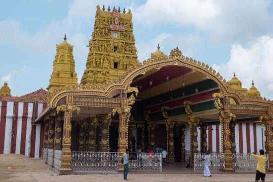 Nallur Kandaswamy tempel-3540