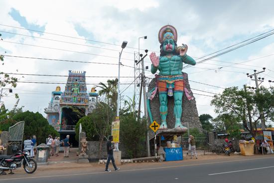 Nallur Kandaswamy tempel-3550