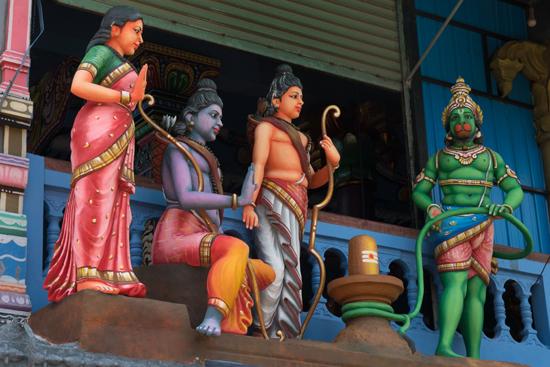 Nallur Kandaswamy tempel-3580