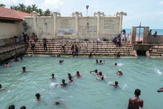 Jaffna Badgelegenhad met geneeskrachtige werking-3610