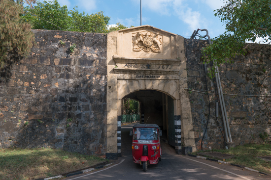 Trincomalee Fort Frederick-3840