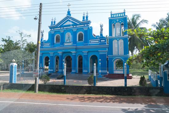 Onderweg naar Negombo-4120