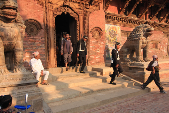 Patan (Lalitpur) Durbar Square-0680