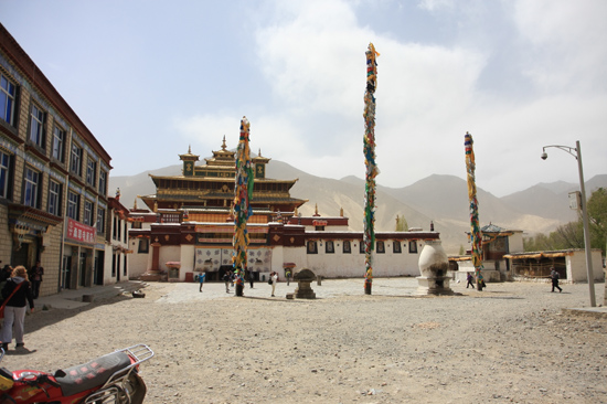 Samye kloostercomplex-1240