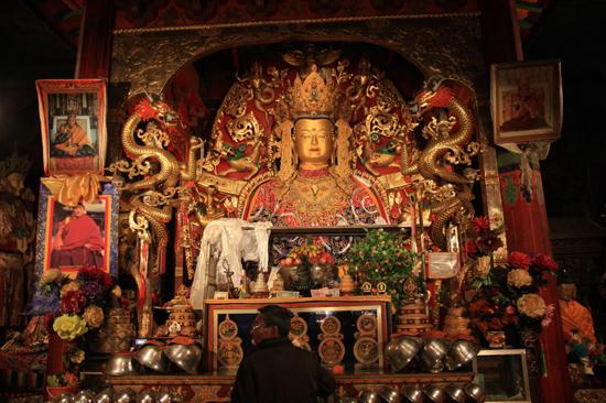Samye klooster Schitterende beelden-1250